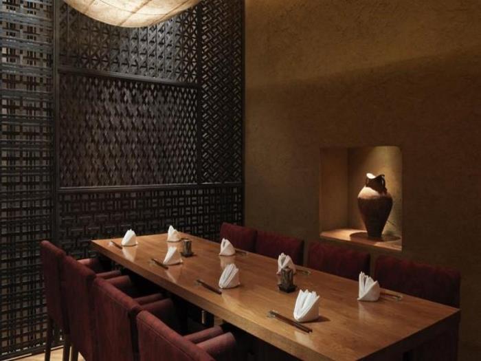 首爾江南諾富特大使酒店的圖片4