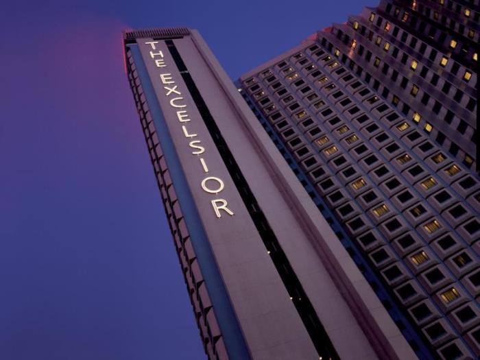 怡東酒店的圖片1