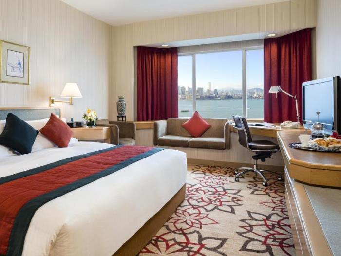 怡東酒店的圖片2