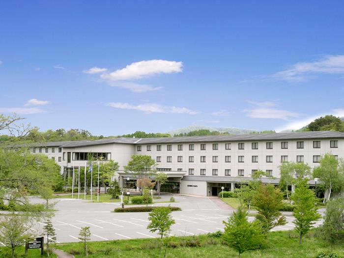 裏磐梯皇家酒店的圖片1
