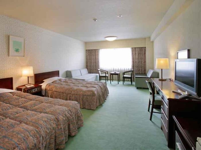 裏磐梯皇家酒店的圖片2