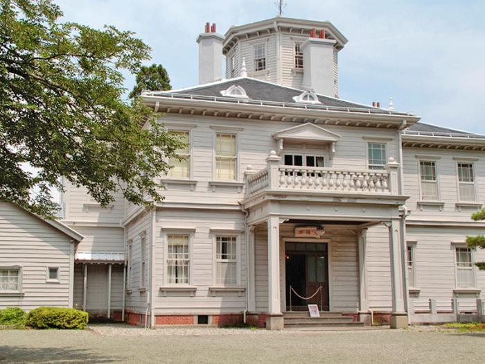 裏磐梯皇家酒店的圖片5