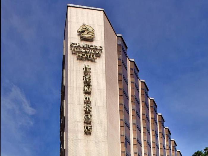仕德福山景酒店的圖片4