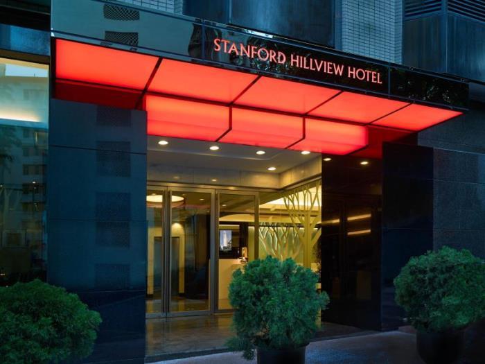 仕德福山景酒店的圖片5