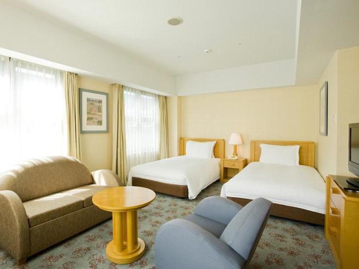 福岡凱悅酒店的圖片2