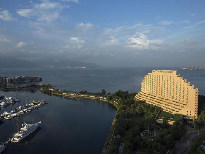 黃金海岸酒店的圖片1