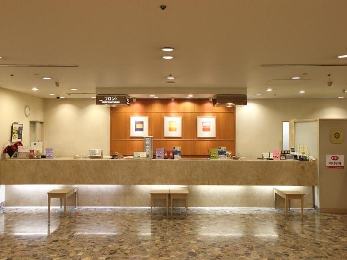 新大阪江坂東急REI酒店的圖片5