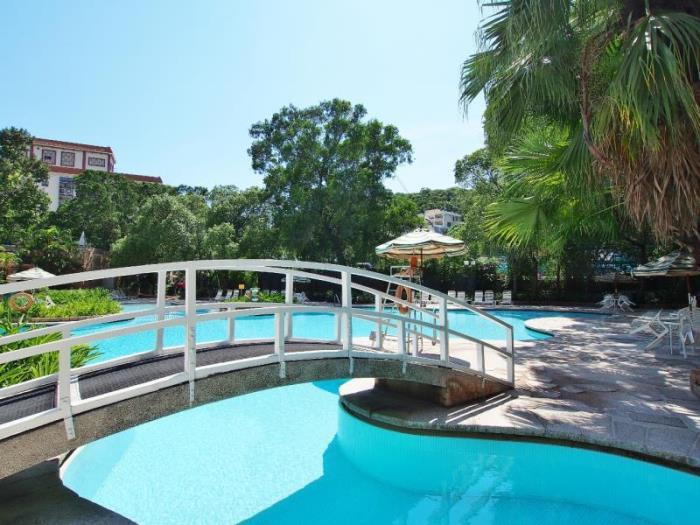 麗景灣酒店的圖片1