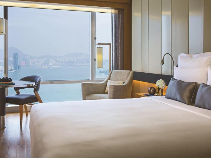 香港萬麗海景酒店的圖片2