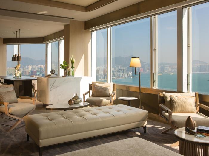 香港萬麗海景酒店的圖片4