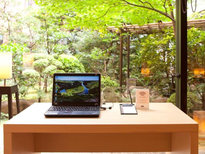 三井花園酒店京都三條的圖片3