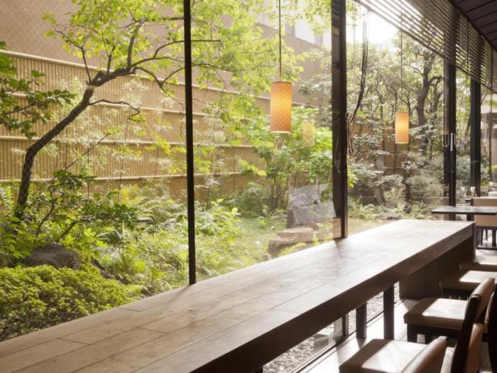 三井花園酒店京都三條的圖片5