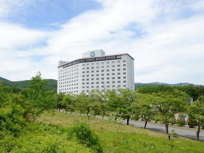 八幡平皇家酒店的圖片1