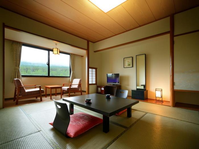 八幡平皇家酒店的圖片3