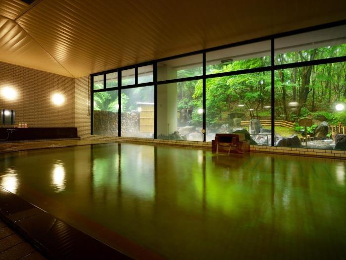 八幡平皇家酒店的圖片4