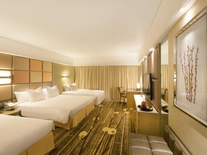 柏寧酒店的圖片2