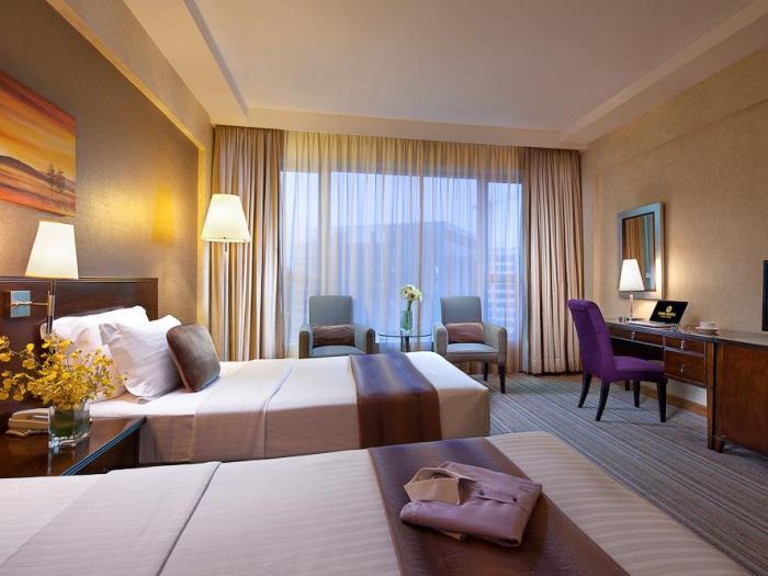 香港百樂酒店的圖片2