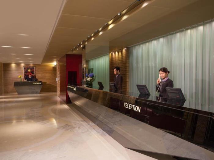 香港百樂酒店的圖片5