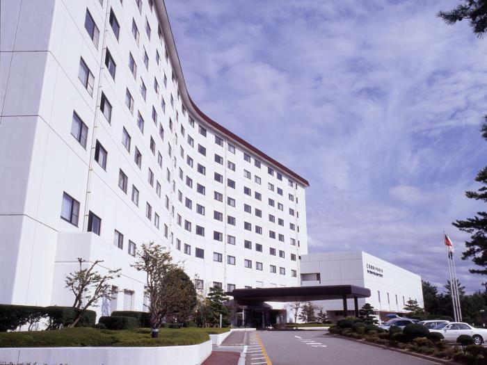 能登皇家酒店的圖片4