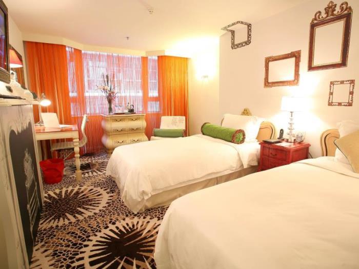 香港帝樂文娜公館酒店的圖片2