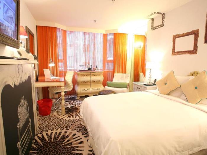 香港帝樂文娜公館酒店的圖片4