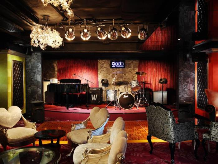 香港帝樂文娜公館酒店的圖片5