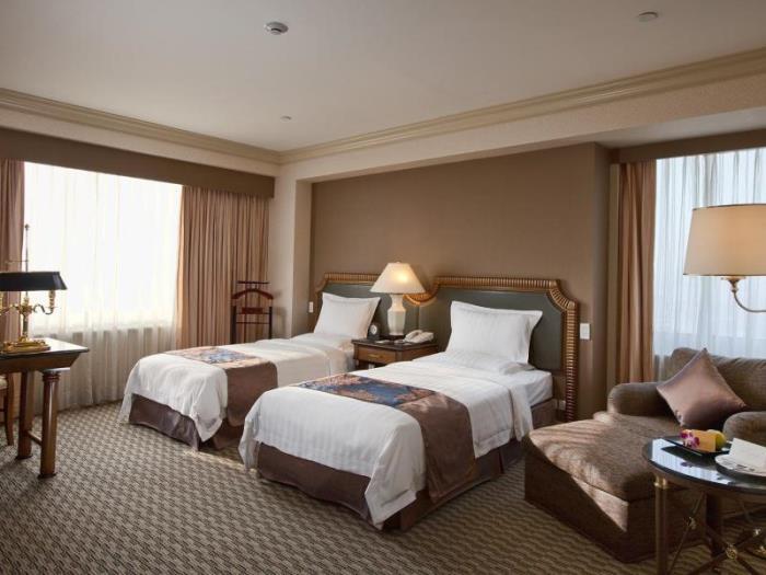 漢來大飯店的圖片2