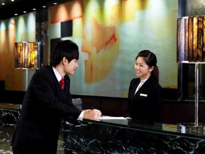 九龍酒店的圖片4