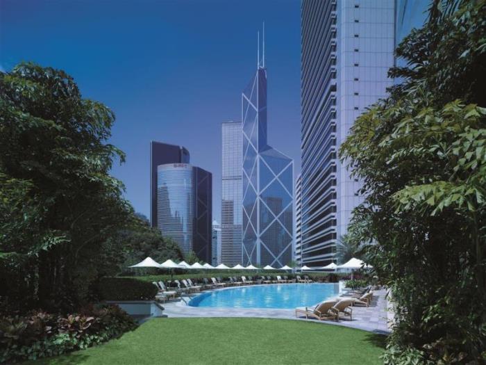 港島香格里拉大酒店的圖片1