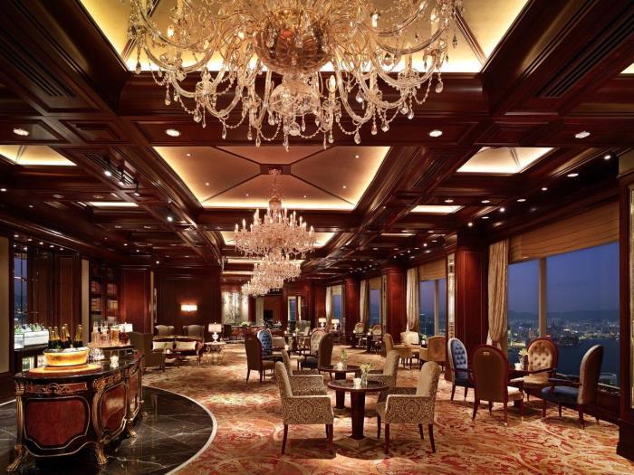 港島香格里拉大酒店的圖片2