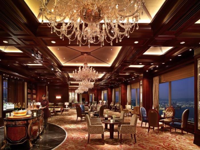 港島香格里拉大酒店的圖片4