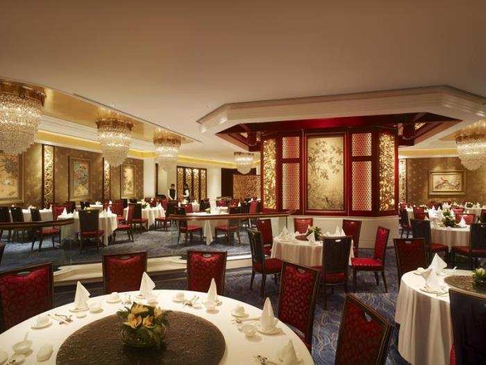 港島香格里拉大酒店的圖片5