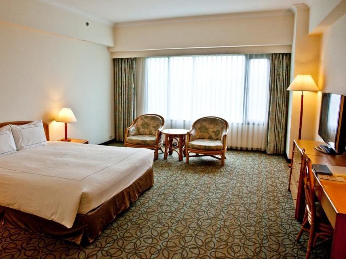 美侖大飯店的圖片2