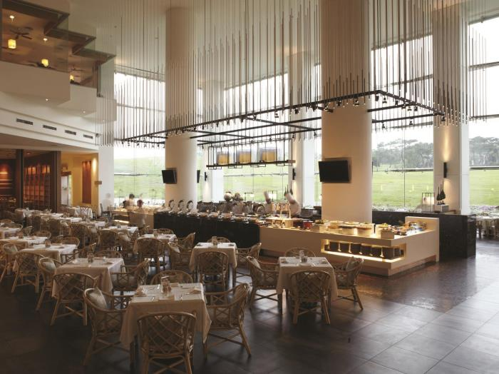 美侖大飯店的圖片4