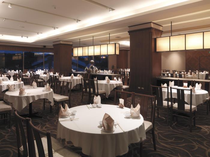 美侖大飯店的圖片5