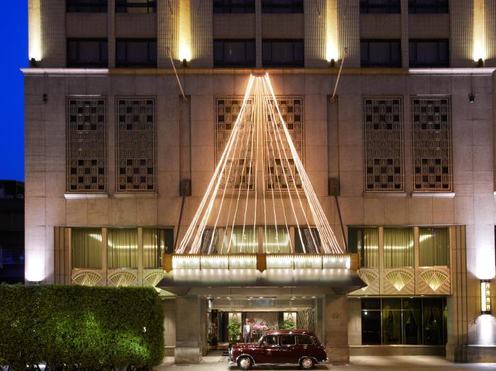 亞都麗緻大飯店的圖片1