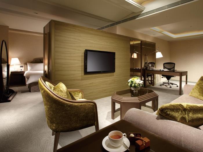 亞都麗緻大飯店的圖片2