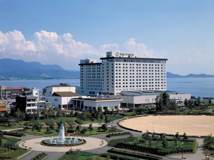 長濱皇家酒店的圖片1