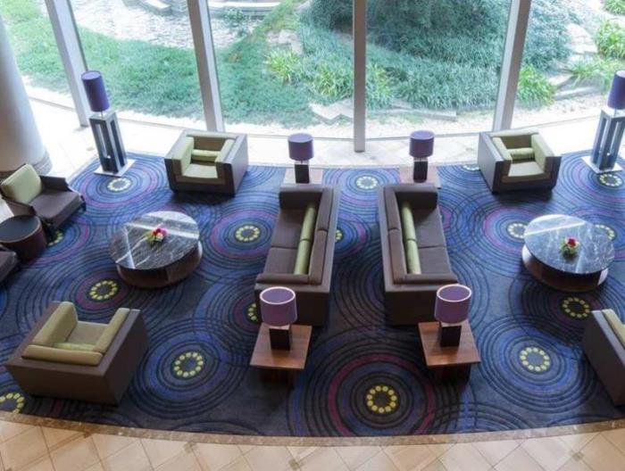 成田機場希爾頓酒店的圖片1