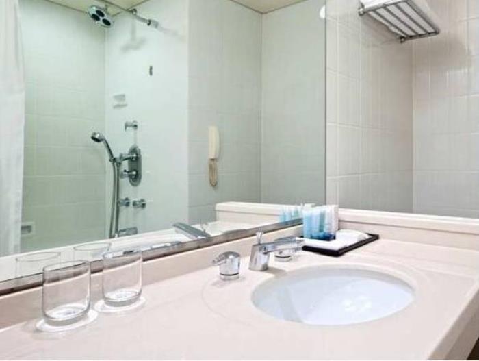 成田機場希爾頓酒店的圖片2
