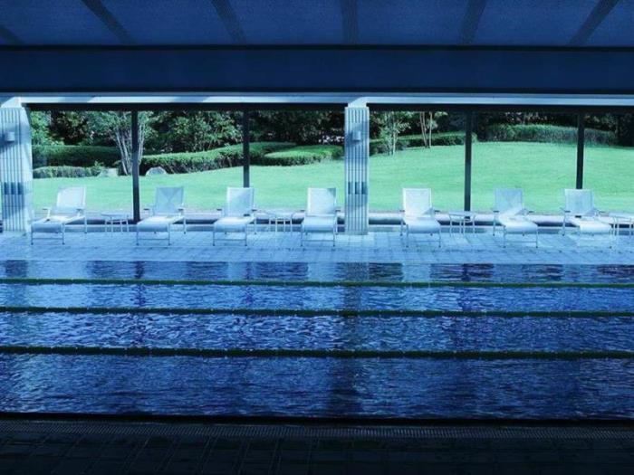 成田機場希爾頓酒店的圖片5