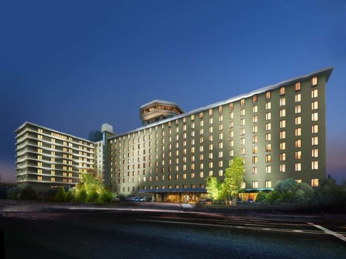 京都麗嘉皇家酒店的圖片1