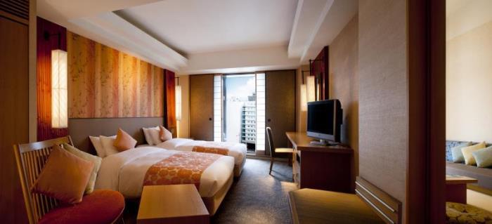 京都麗嘉皇家酒店的圖片2