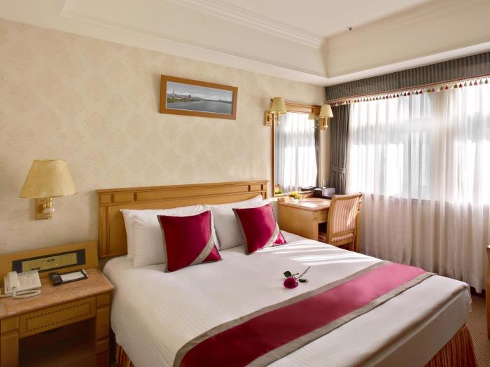 台北天成大飯店的圖片2