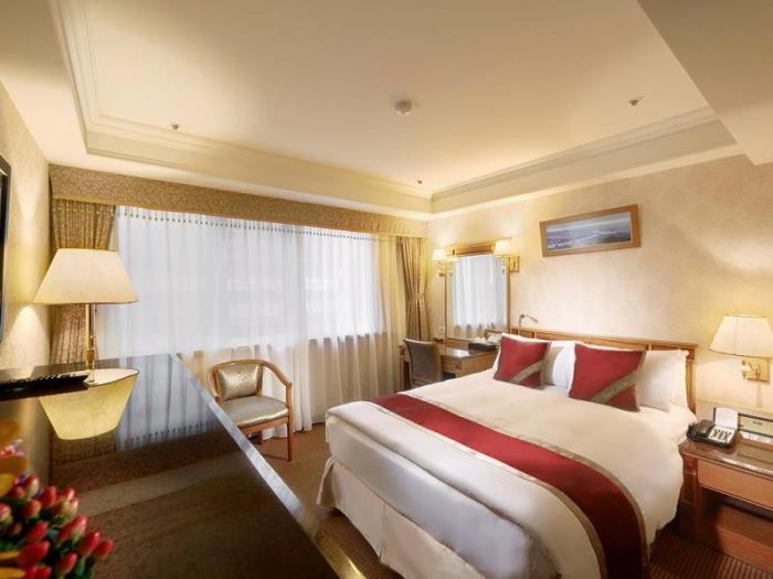 台北天成大飯店的圖片5