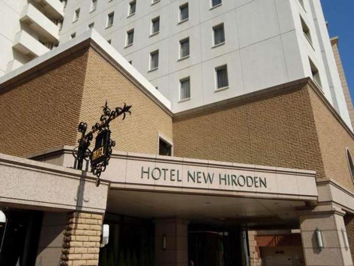 新廣島電鐵酒店的圖片1