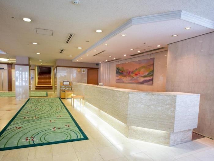 新廣島電鐵酒店的圖片3