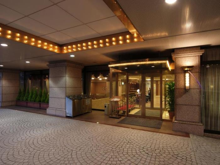 新廣島電鐵酒店的圖片4