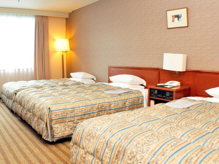 成田東急卓越大酒店的圖片3