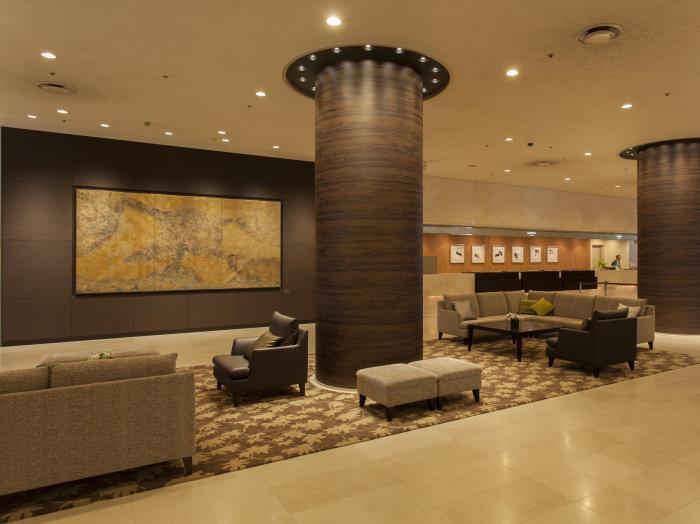 成田東急卓越大酒店的圖片4